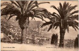 31nom 1826 CPA - BEAULIEU SUR MER - CLICHE OLIVOTTI - Beaulieu-sur-Mer