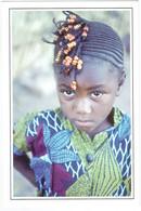 Mali - Koulikoro - Sans Légende - Jeune Fille - Mali