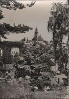 Schneeberg - Blick Zur St.-Wolfgang-Kirche - 1974 - Schneeberg