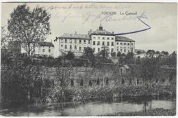 VIRTON : Le Carmel - Feldpost 1915 - Virton