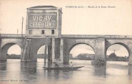 78  POISSY MOULIN DE LA REINE BLANCHE      62-0192 - Poissy