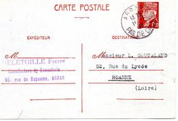 ARRAS 62, DELETOILLE FRERES MANUFACTURE DE BONNETERIE - Arras