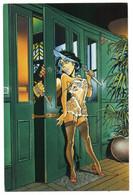 CPM    BANDE DESSINEE      -   PERDITA QUEEN   -  TOME 1   GRIFFIN DARK - Comics
