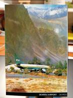 PAKISTAN AIRPORT SKARDU - Aerodromes