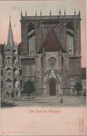 Meissen - Dom - Ca. 1920 - Meissen
