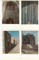 SAMARKAND UZBEKISTAN Shah-I Zindah 16 Postcards With Holder 1972 #A40 - Uzbekistan