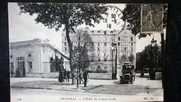 CHANTILLY HOTEL DU GRAND CONDE - Chantilly