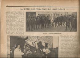 Wavrin-st éloi-07-12-1919 - Altri Comuni