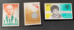 1979 - Solidaritteit - Postfris/Mint - Unused Stamps