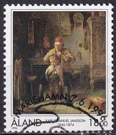 ALAND 1996 Mi-Nr. 116 O Used - Aus Abo - Aland
