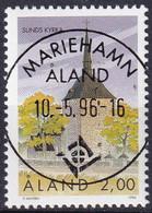 ALAND 1994 Mi-Nr. 91 O Used - Aus Abo - Aland