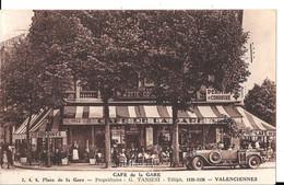 CP DU NORD VALENCIENNES - Valenciennes