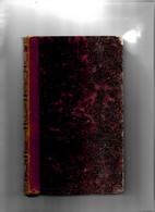 Livre Ancien 1849 Histoire Romaine République Par M.Michelet - Unclassified