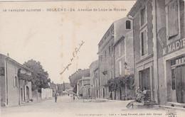 BOLLENE Avenue De Suze La Rousse - Bollene
