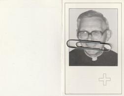 Priester, Prêtre, Frans Petry, Mechelen, Etterbeek, Bilzen, Ulestraten, Bilzen, Davidsfonds - Unclassified