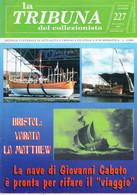 LA TRIBUNA DEL COLLEZIONISTA. EDIZIONE NOVEMBRE1995 - Italiane (dal 1941)