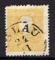 Österreich 1858 Mi 10, Gestempelt [100421XXVII] - Usati