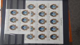S83 Collection Du Maroc En Timbres Et Blocs **.  A Saisir !!! - Collections (with Albums)