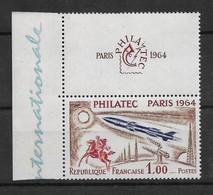 FRANCE Neufs ** SUP  Philatec N°1422 - Unused Stamps