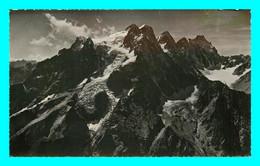 A866 / 127 05 - Pelvoux Pic Sans Nom Ailefroide Vus Du Dome De Monetier - Zonder Classificatie