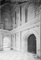 PN - 150 - INDRE ET LOIRE - CHAMPIGNY SUR VEUDE - Cloître De La Chapelle - Original Unique - Glass Slides