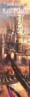 Marque-page - Éditions Le Bélial' - ( 9374 ) - Bookmarks