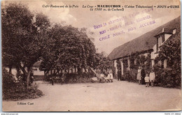 27 JOUY SUR EURE Carte Postale Ancienne [REF/47439] - Altri Comuni