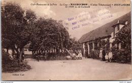 27 JOUY SUR EURE Carte Postale Ancienne [REF/47439] - Other Municipalities