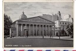 BUENOS AIRES La Catedral - Argentina