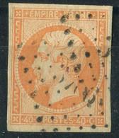!!! N°16 OBLITERATION PC 3706 BEYROUTH - 1849-1876: Periodo Clásico