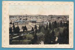 Birds Eye View Of BENDIGO - Circulé 1912 - Unclassified