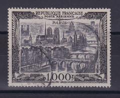 D 158 / POSTE AERIENNE / LOT N° 29 OBL COTE 30€ - Verzamelingen