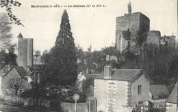 Montbazon Le Chateau - Montbazon