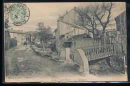 13 --- Marseille --- Saint - Henri -- Le Delagues - Unclassified