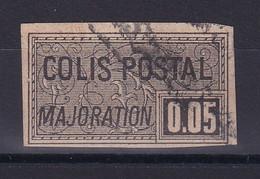 D 158 / COLIS POSTAUX / LOT N° 23 OBL COTE 50€ - Collezioni