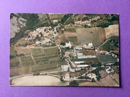 05   CPSM   NEFFES   Camping  Les Gravières     Bon état - Other Municipalities