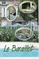 """Restaurant Chambres Et Tables D'hôtes Gite """"Le Baraillot"""" - Hotels & Restaurants"""