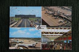 Aéroport De PARIS : ORLY - Aeródromos