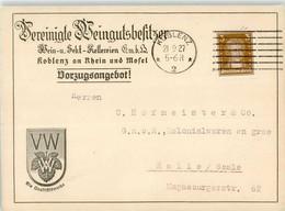 52789336 - Koblenz Am Rhein - Koblenz