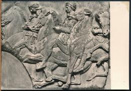 °°° 26613 - GREECE - HORSEMEN IN THE PANATHENAIC PROCESSION °°° - Greece