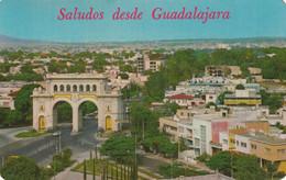 Mexico Saludos Desde Guadalajara - Mexico