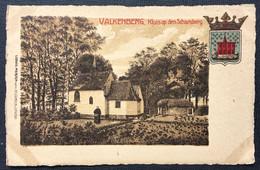 VALKENBERG. Kluis Op Den Schaesberg - Valkenburg