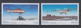Greenland 2013 - Michel 650-651 MNH ** - Ungebraucht