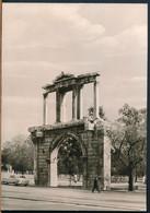 °°° 26622 - GREECE - ATHENS - THE ADRIAN'S GATE °°° - Greece