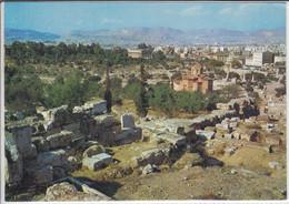 ATHENES, ATHENS, ATHEN -vue Générale De L'ancienne Agora D'Athenes, General View Of The Ancient Agora Of Athens - Greece