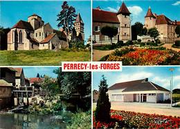 71* PERRECY LES FORGES CPM (10x15cm)                   MA73-0563 - Zonder Classificatie