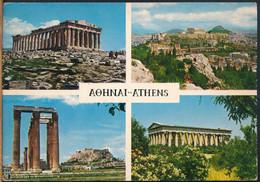 °°° 26628 - GREECE - ATHENS - VIEWS °°° - Greece