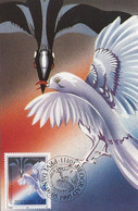 YUGOSLAVIA Maximum Card 2714 - Unclassified