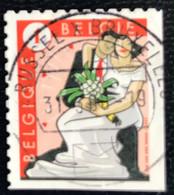 België - Belgique - Belgium - G1/7 - (°)used - 2007 - Michel 3787 Eu - Huwelijk - Brussel - Gebraucht
