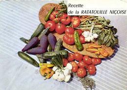 Recette De La RATATOUILLE  NICOISE  Emilie Bernard RV - Recipes (cooking)